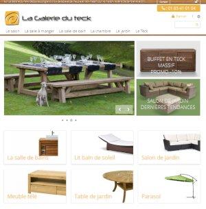 Cr ation site de vente en ligne avec prestashop pleinsite - Site de meuble en ligne ...