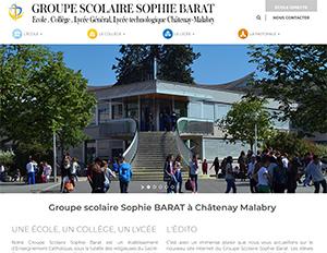 Groupe Scolaire Sophie Barat