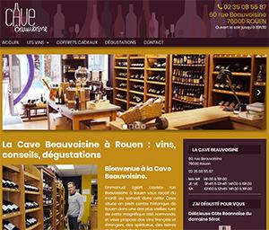 La Cave Beauvoisine à Rouen