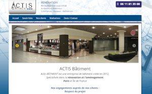 ACTIS BATIMENT